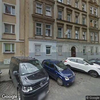 Zdjęcie z ulicy Przychodnia Lidia Napora, Wioleta Zabówka