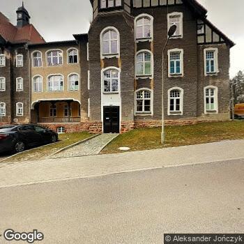 Zdjęcie budynku Dolnośląskie Centrum Rehabilitacji