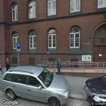 Zdjęcie budynku Ośrodek Świętego Jerzego we Wrocławiu Prowadzący Zakład Opiekuńczo-Leczniczy