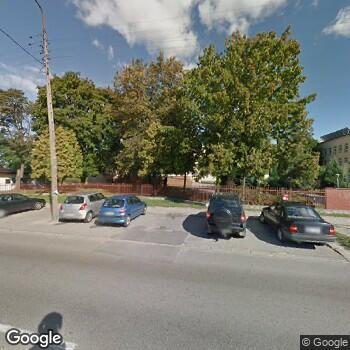 Zdjęcie z ulicy SPZOZ w Bielsku Podlaskim