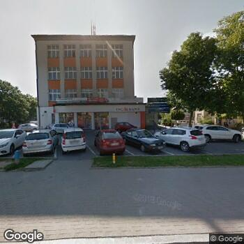 Zdjęcie z ulicy NZOZ Vita Med Centrum Medyczne Bożena Halina Zawadzka
