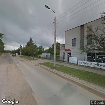 Zdjęcie z ulicy Podlaski Wojewódzki Ośrodek Medycyny Pracy w Białymstoku