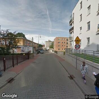 Zdjęcie z ulicy NZOZ Prywatna Praktyka Lekarska Dr Jacek Borawski