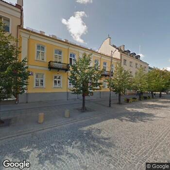 Zdjęcie z ulicy Wojskowa Specjalistyczna Przychodnia Lekarska