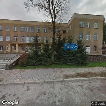 Zdjęcie z ulicy NZOZ Poradnia Ortopedyczno-Urazowa