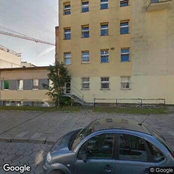 """Zdjęcie budynku Specjalistyczna Przychodnia Lekarska """"Śródmieście"""""""