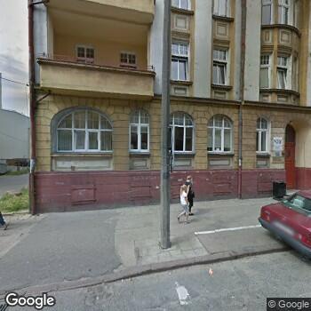 Zdjęcie budynku NZOZ Polo w Słupsku