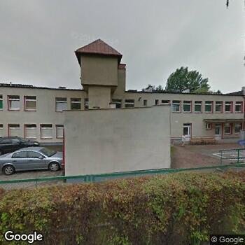 Zdjęcie budynku NZOZ Przychodnia Lekarska Obłuże Leśne
