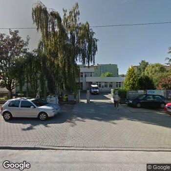 Zdjęcie budynku NZOZ Vita-Med