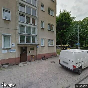 Widok z ulicy ISPL Grażyna Matowska