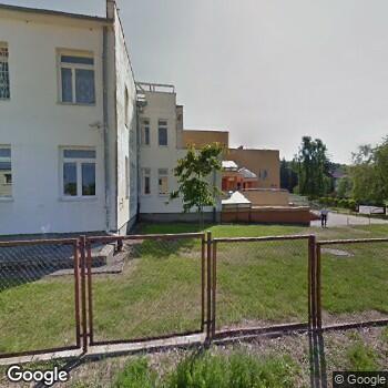 Widok z ulicy NZOZ Nr 1 Katarzyna Szalewska