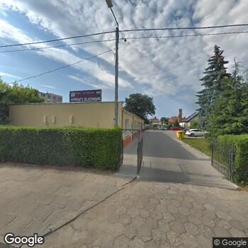 Widok z ulicy IPP Aleksandra Świerczyńska