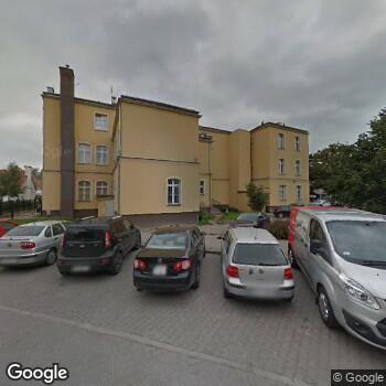 Zdjęcie z ulicy ISPL Lidia Kutrzeba - Neurolog