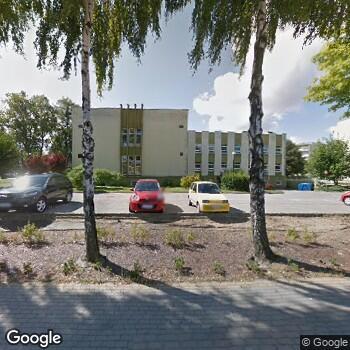 Zdjęcie z ulicy Centrum Medyczne Eskulap