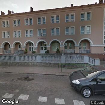 Zdjęcie budynku Międzyszkolna Przychodnia Stomatologiczna