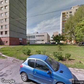 Widok z ulicy Tomasz Jaros