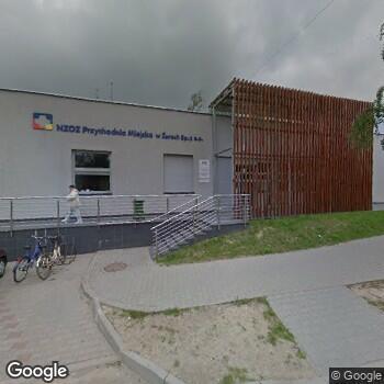 Zdjęcie budynku Dentam