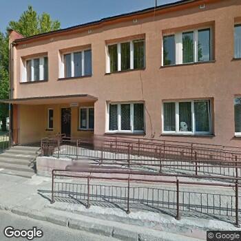 Zdjęcie z ulicy Arka-Med