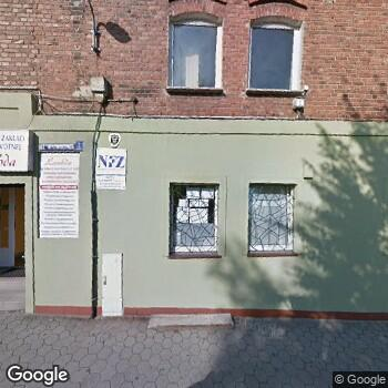 Zdjęcie budynku Lambda