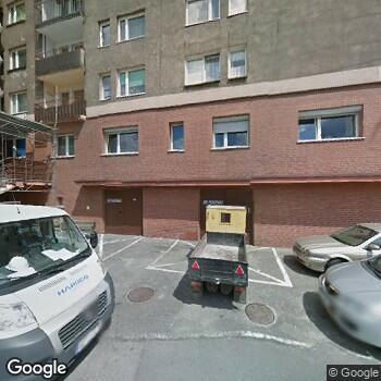 """Zdjęcie budynku Centrum Medycyny Rodzinnej i Specjalistycznej """"Dilmed"""""""