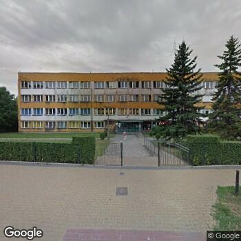 Zdjęcie budynku Obwód Lecznictwa Kolejowego w Gliwicach - SPZOZ