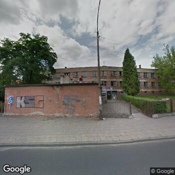 Zdjęcie budynku NZOZ Centrum Medyczne Hel-Med