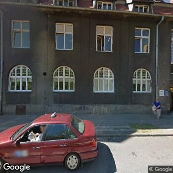Zdjęcie budynku Szpital Specjalistyczny Nr 1 w Bytomiu