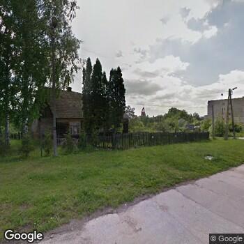Zdjęcie z ulicy Obwód Lecznictwa Kolejowego SPZOZ w Skarżysku-Kamiennej