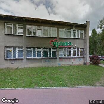 Widok z ulicy Specjalistyczny Gabinet Ginekologiczno-Położniczy - Witold Lasota - Kielce