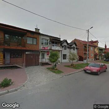 """Zdjęcie z ulicy NZOZ Centrum Medyczne """"Rokitek"""" w Sandomierzu"""