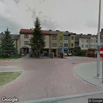 """Zdjęcie z ulicy NZOZ Prywatna Przychodnia Stomatologiczna """"Olimp"""""""