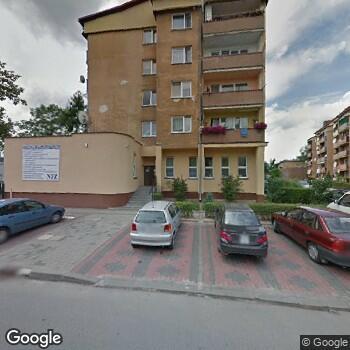 """Zdjęcie z ulicy """"Ars-Med Gastro"""" Joanna Lesicka Sławomir Lesiscki"""