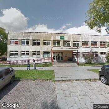 Widok z ulicy Prywatny Gabinet Ginekologiczno-Położniczy Małgorzata Sojda