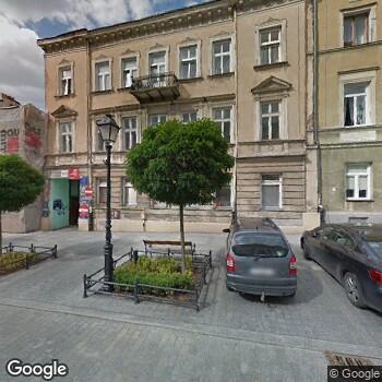"""Zdjęcie z ulicy NZOZ - """"Medical-Laser"""" w Kielcach"""