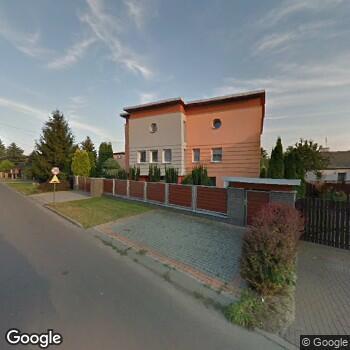 Zdjęcie z ulicy Szpital Specjalistyczny Ducha Świętego w Sandomierzu
