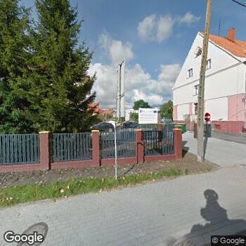 Zdjęcie z ulicy Zespół Opieki Zdrowotnej w Lidzbarku Warmińskim