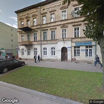 """Zdjęcie z ulicy NZOZ """"Aldent"""" Paweł Tarasewicz, Alicja Tarasewicz"""