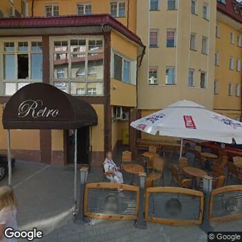 Zdjęcie z ulicy NZOZ Poradnia Leczenia Uzależnień Krystyna Ignatowa