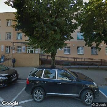 """Zdjęcie z ulicy """"Pro-Medica"""" w Ełku"""