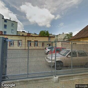 Zdjęcie z ulicy Gabinet Stomatologiczny Jakub Kozubski