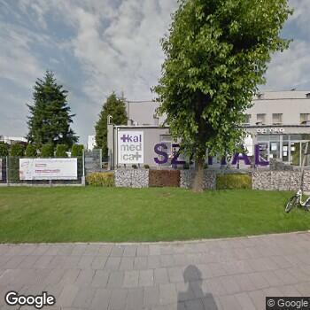 Zdjęcie budynku Okulus