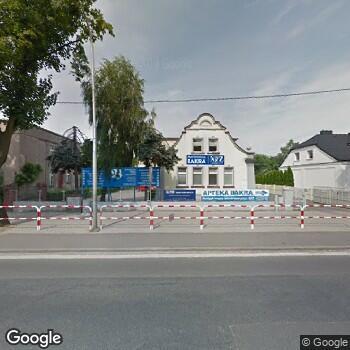 Zdjęcie budynku NZOZ Bakra