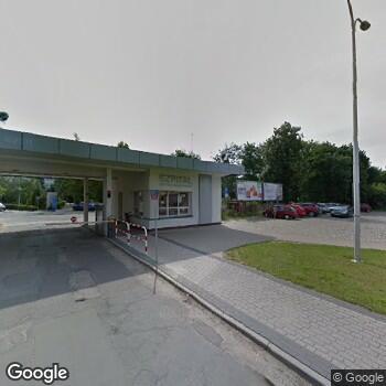 Zdjęcie z ulicy Zespół Zakładów Opieki Zdrowotnej Ostrów Wielkopolski