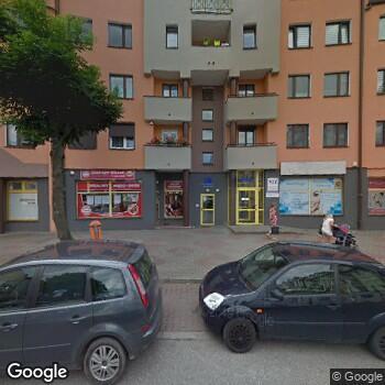 Zdjęcie z ulicy Centrum Medyczne Kozinscy