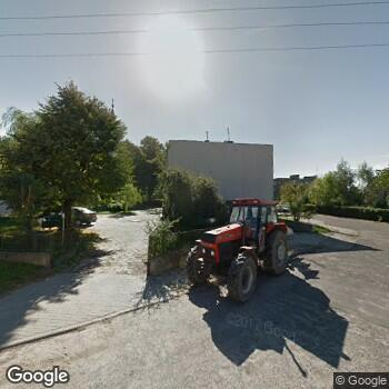Zdjęcie budynku NZOZ Przychodnia Rodzinna w Łubowie