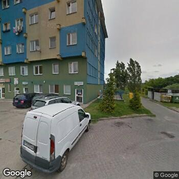 Widok z ulicy Salve Mariola Zielińska, Krzysztof Małkowski