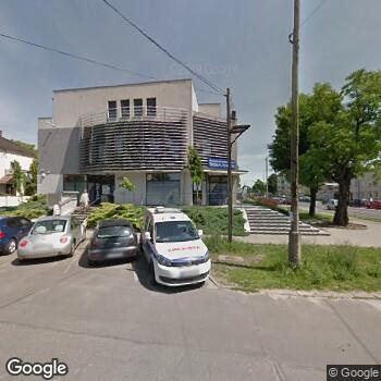 Zdjęcie budynku Med-Polonia