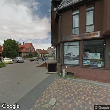 Zdjęcie budynku Przychodnia Dorota Sadowska-Jarząbek