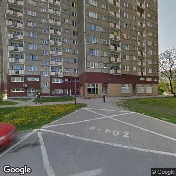 Zdjęcie budynku Centrum Rehabilitacji Tęcza