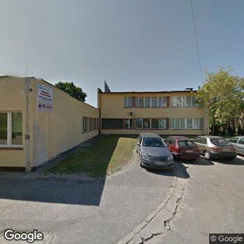 Zdjęcie budynku Centrum Medyczne Erkade